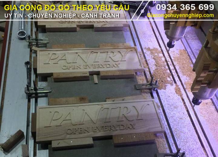 Xưởng mộc gia công CNC gỗ tại Đồng Nai.| Kiến trúc, Xây dựng, Nội thất.-9