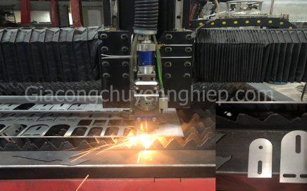 Gia công cơ khí chính xác tại Hà Nội - Cắt khắc Laser theo yêu cầu.-0
